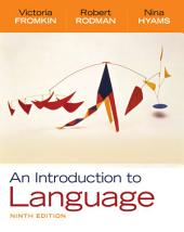 An Introduction to Language: Edition 9