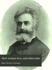 How Women Love: And Other Tales : (soul Analysis)