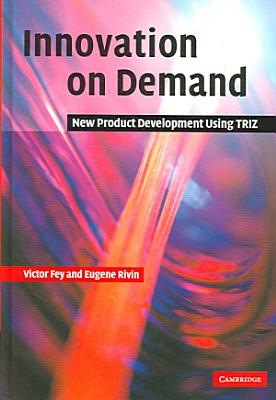 Innovation on Demand PDF
