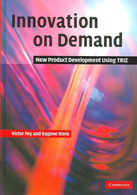 Innovation on Demand