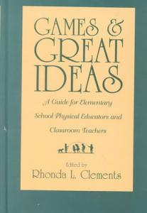 Games and Great Ideas Book