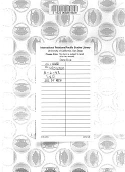 China Trade Report PDF