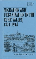 Migration and Urbanization in the Ruhr Valley