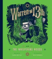 Warren the 13th and the Whispering Woods PDF