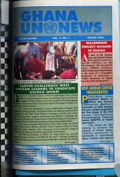 Ghana UN News PDF