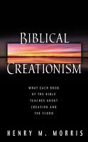 Biblical Creationism PDF