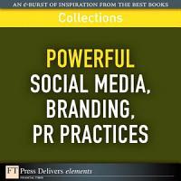 Powerful Social Media  Branding  PR Practices  Collection  PDF
