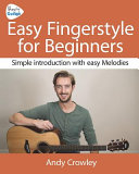 Andy Guitar Easy Fingerstyle Songbook for Beginners PDF