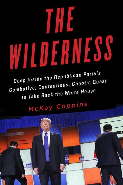 Download The Wilderness Book