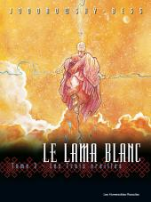 Le Lama Blanc T3 : Les Trois oreilles