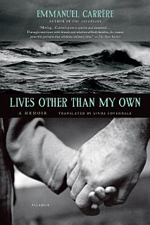 Lives Other Than My Own Book
