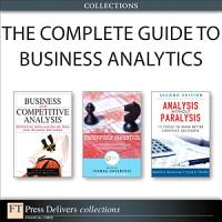 The Complete Guide to Business Analytics  Collection  PDF