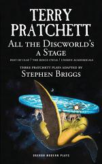 All the Discworld's a Stage: Volume 1