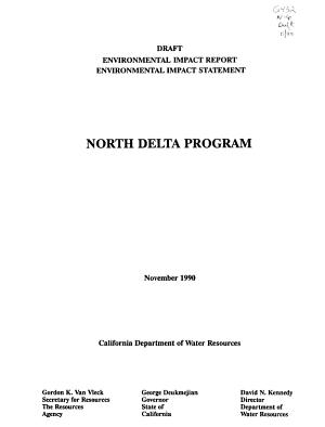 North Delta Program