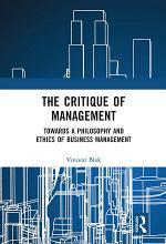 The Critique of Management