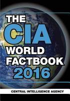 The CIA World Factbook 2016 PDF