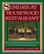 Sundays at Moosewood Restaurant