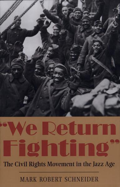 Download We Return Fighting Book