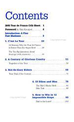 Tour de France Companion 2005