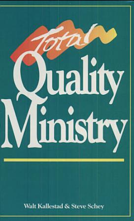 Total Quality Ministry PDF