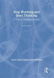 Stop Working Start Thinking Book PDF