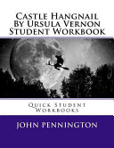 Castle Hangnail by Ursula Vernon Student Workbook PDF