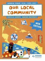 Caribbean Primary Social Studies New Ed Book 1