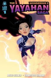 Wonderous 2: The Ya Ya Han Saga #1