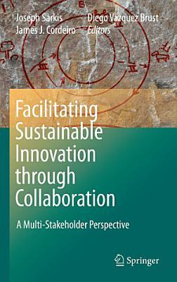 Facilitating Sustainable Innovation through Collaboration PDF