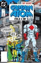 Captain Atom (1986-) #26