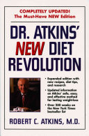 Dr  Atkins  New Carbohydrate Gram Counter   12 Copy Prepack