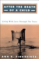 After the Death of a Child PDF