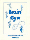Brain Gym Book