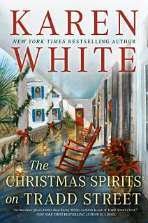 The Christmas Spirits on Tradd Street Book