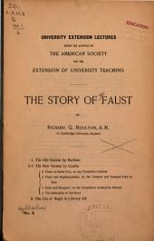 The Story of Faust
