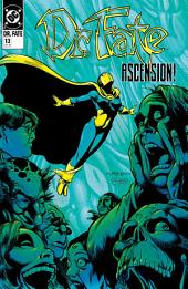 Doctor Fate (1988-) #13