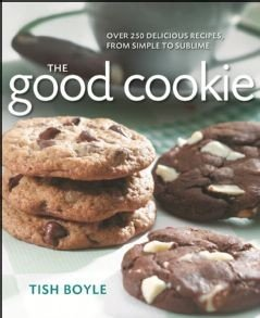 The Good Cookie Book