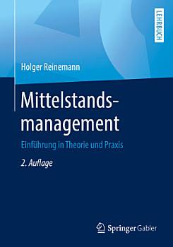 Mittelstandsmanagement PDF
