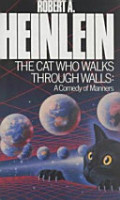The Cat who Walks Through Walls PDF