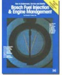 Bosch Automotive Electric Electronic Systems Handbook PDF