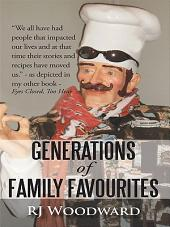 Generations of Family Favourites