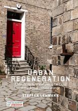 Urban Regeneration PDF