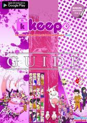 Keepo [Guidebook, English]