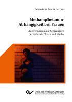 Methamphetamin Abh  ngigkeit bei Frauen PDF