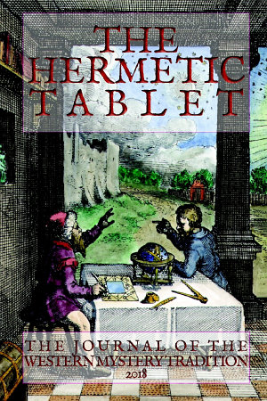 THE HERMETIC TABLET