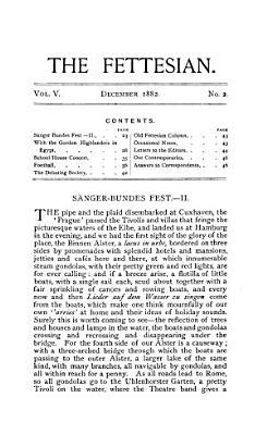 The Fettisian PDF