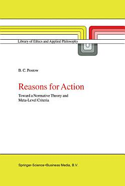 Reasons for Action PDF