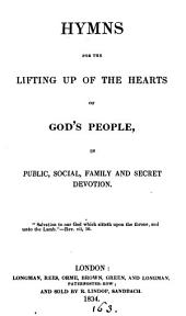 Hymns for the lifting up of the hearts of God's people [ed. by F. Ford].