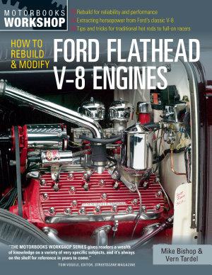 How to Rebuild   Modify Ford Flathead V 8 Engines PDF