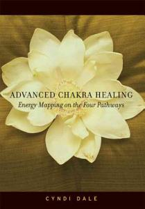 Advanced Chakra Healing Book